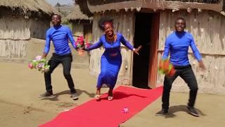 Martha Baraka - Nimekuja na maua (Official Video)