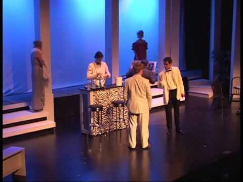 Theatre Macon's Sweet Bird Of Youth