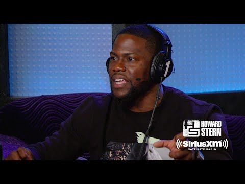 Kevin Hart On His Friendship With Justin Bieber