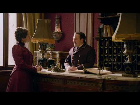 "ORF2 - Trailer ""Das Sacher"" [720p nativ]"