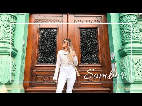 Sombor, Serbia 2020 City Tour | Post COVID-Travel
