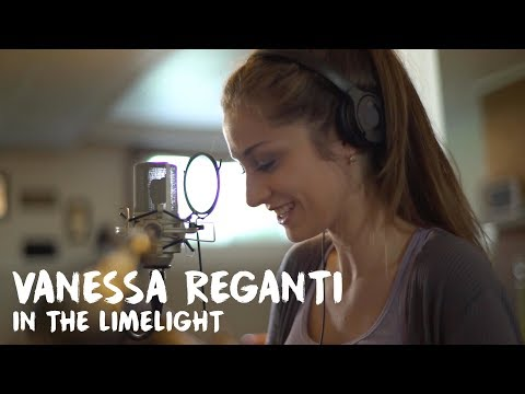 In The Limelight - Vanessa Reganti