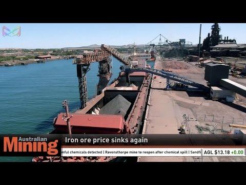Australian Mining - The News in Focus (30/1/2015)