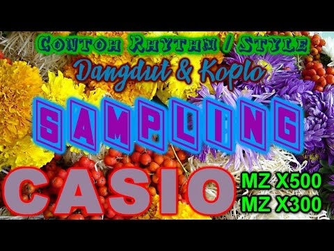 Download Sampling Dangdut Belagu