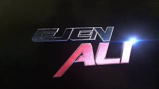 Disney Channel Asia - Ejen Ali English dub sneak peek