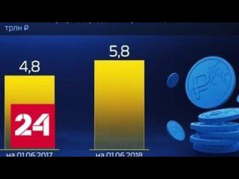 Россия в цифрах. Что повышает спрос на ипотеку? – Россия 24