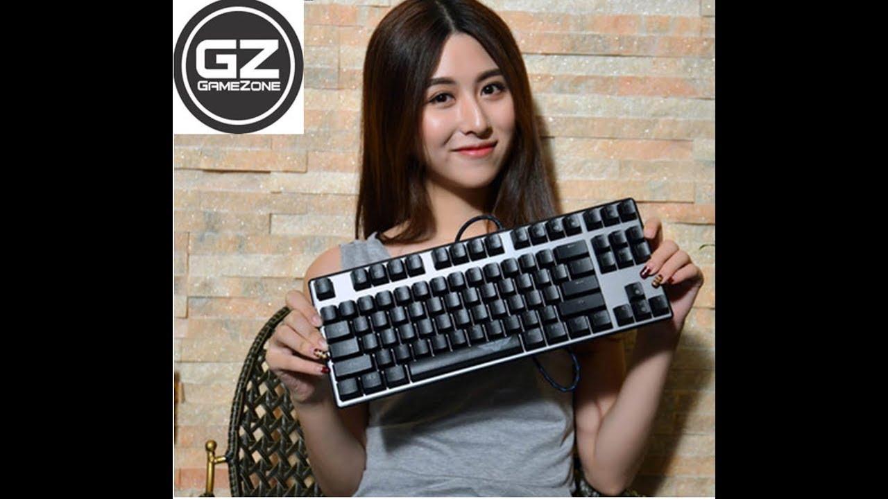 Phím cơ Newmen GM300 Siêu khủng, Siêu rẻ [GameZone.com.vn]