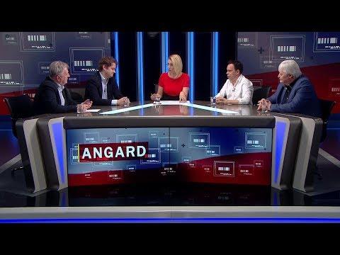 Angard 2019-03-20 - ECHO TV