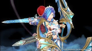 Ys VIII: Lacrimosa of Dana (Vita/PSTV) Review (Video Game Video Review)