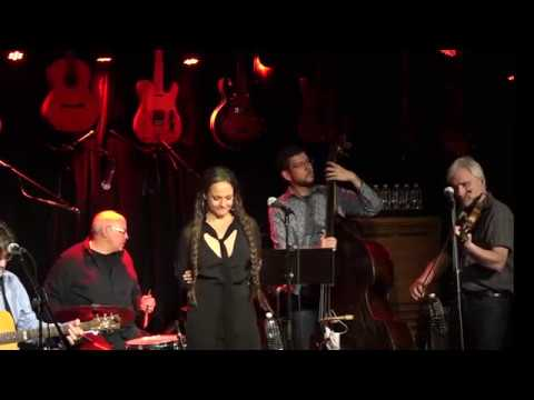 Annie and The Hot Club of Nashville