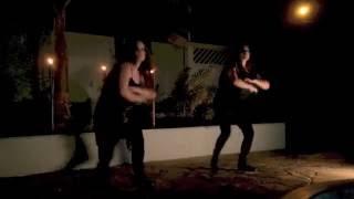 Salute - Little Mix full choreography (Vanessa Pazotto)