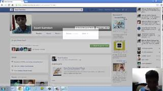 How to deactivate your friends fb account 100% working