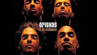 "Orishas: A Lo Cubano: ""Represent"""