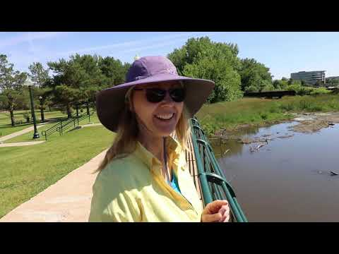 An Unexpected Visit To Sioux Falls, South Dakota