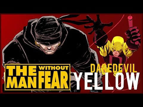 DAREDEVIL: YELLOW & THE MAN WITHOUT FEAR - What Makes a Man? Mp3