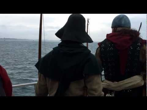 Mary Rose 30th Anniversary Boat Trip