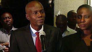Гаити  Жовенель Моиз вновь победил на президентских выборах