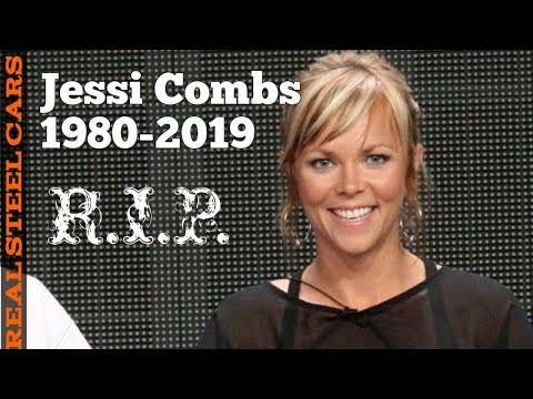 Jessi Combs dies in fatal crash while attempting to break the land speed record