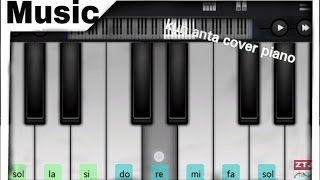 Video Walk Band Kun Anta cover piano|Zidane The Junior download MP3, 3GP, MP4, WEBM, AVI, FLV Agustus 2017