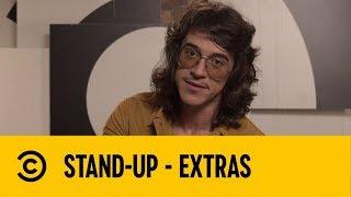 Só a Comédia salva? Ep.08 | Stand Up No Comedy Central