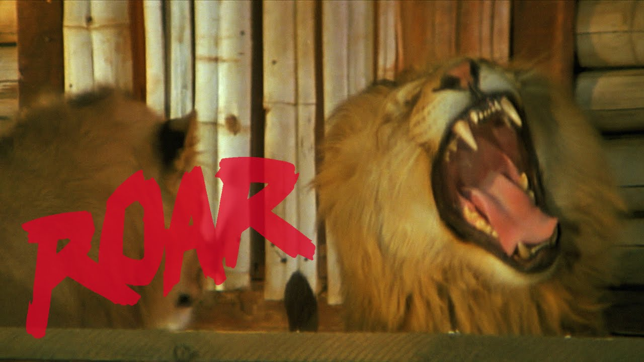 Image Gallery Roar