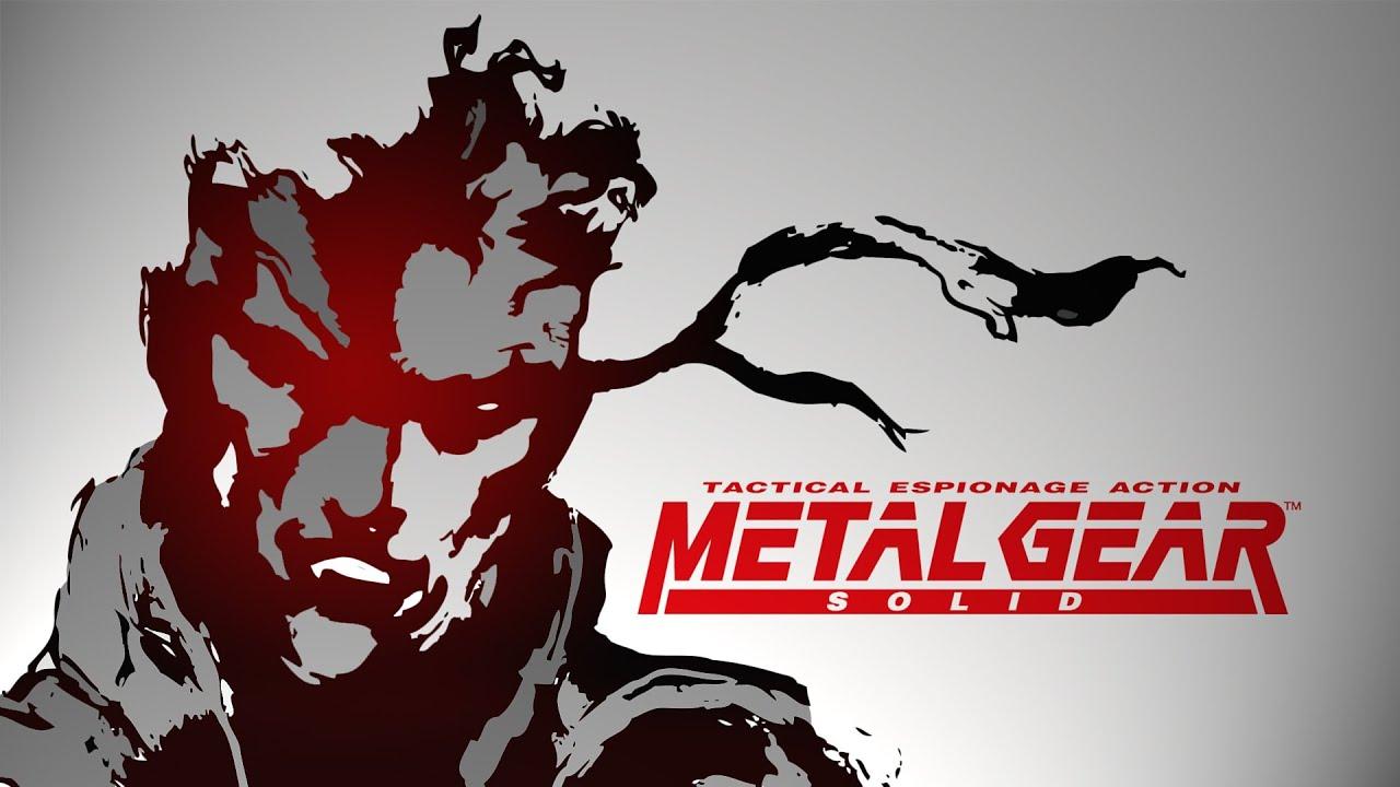 Metal Gear Solid - ePSXe CPU OC Test on Shield TV