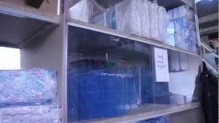 Изделия из пластика и оргстекла - KLV-Cennik(Интернет-магазин акриловых изделий KLV-Cennik - http://klv-cennik.com.ua В этом видео показана наша профессиональная коман..., 2012-11-21T09:23:19.000Z)