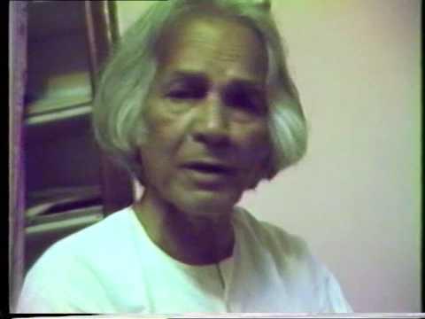 UG on world economic and political conditions - Talks to S.C. Birla - Bangalore -1995 -  Part 2
