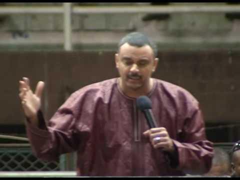 HEALING JESUS CAMPAIGN FREETOWN, SIERRA LEONE, DAY 3