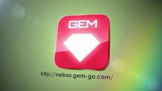 Intro 9.1. Видео заставка GEM(, 2015-11-19T09:01:06.000Z)