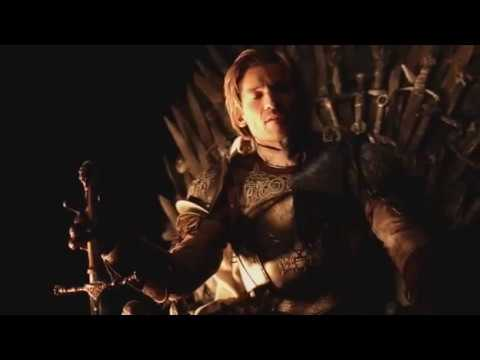 Game of Thrones - Friends Style Opening - SPOILERS!