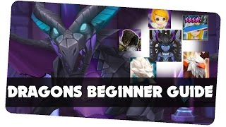 dragons beginner guide    summoners war german deutsch ios android app