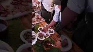 Valle Food & Wine festival 2019 #valledeguadalupe #valleproud #bajacalifornia #wolfgangpuck