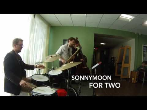 Sonnymoon for Two | SUNY Purchase Jazz Collective