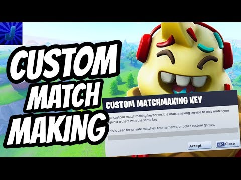 FORTNITE CUSTOM MATCHMAKING (PS4, EU SERVERS) PLAYING WITH SUBSCRIBERS - FORTNITE TUESDAY W/ Jammy thumbnail
