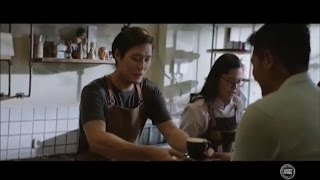 Iklan Lucky Strike - Seeing Things Differently ver. Barista 30sec (2017)