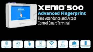 XENIO500