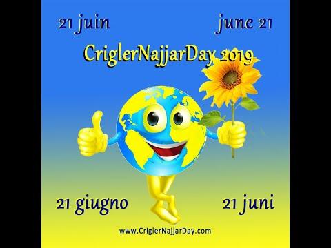 Crigler-Najjar Day 2019