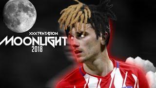 Antoine Griezmann ● XXXTENTACION - Moonlight ● Skills & Goals ● 2019