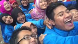 Kiprah Alumni Indonesia Youth Forum di Istana Belajar Anak Banten - Panji Aziz Pratama