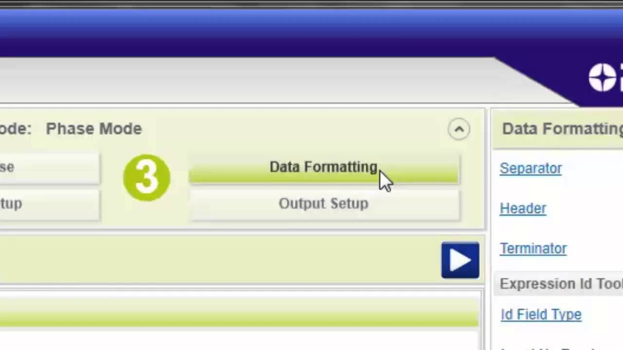 Datalogic Barcode Scanner Matrix 300 And 410 Family Dlcode Configuration Qw2100 Linear Imager Quickscan Lite