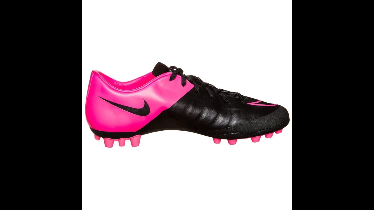 sports shoes cc087 44917 ... authentic unboxing nike mercurial victory v ag r pink black youtube  e8e24 b5083
