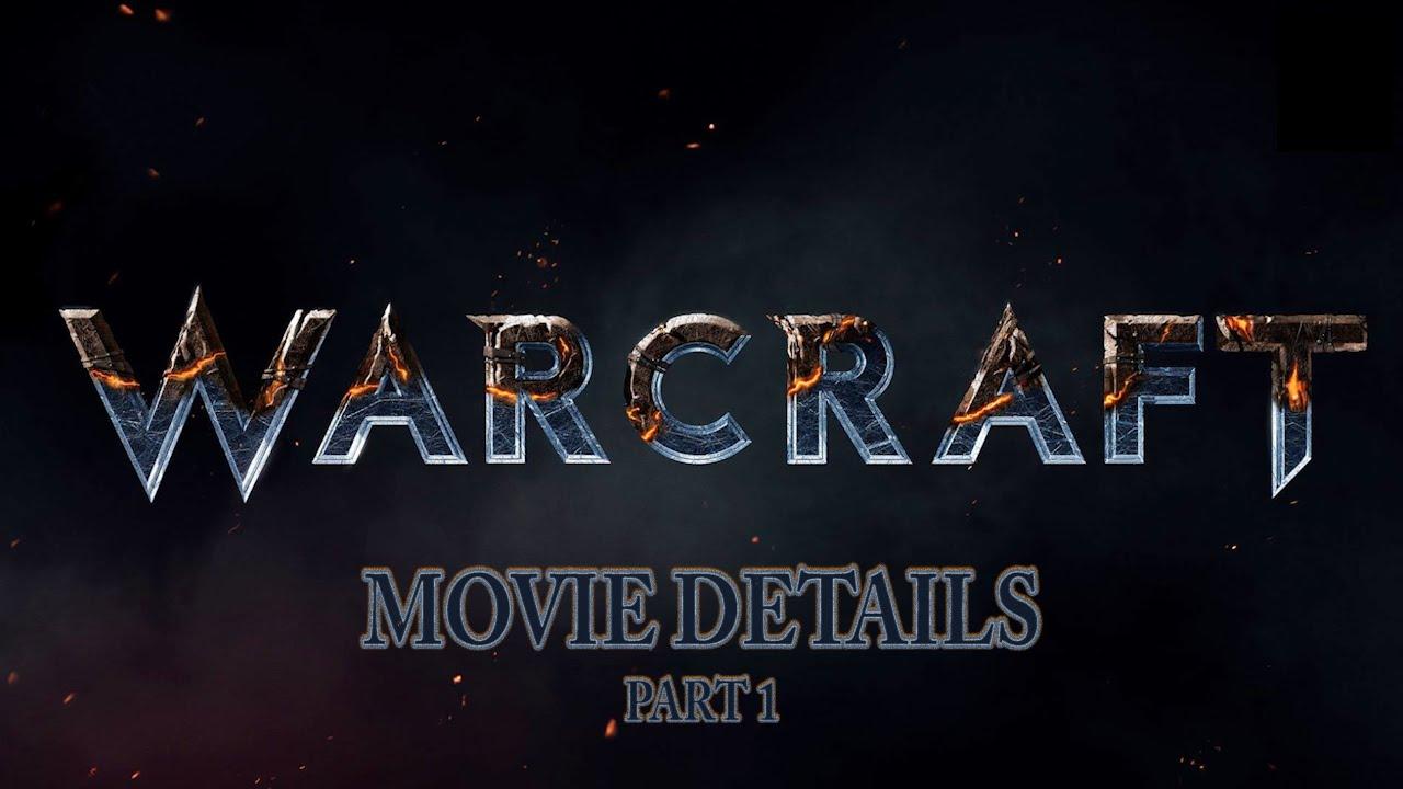 World of warcraft movie release date in Sydney