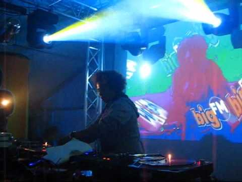 DJ Hildegard na Nature One 2009