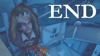 What Remains of Edith Finch 📔 Part 4 📔 END 📔 Where the Story Ends
