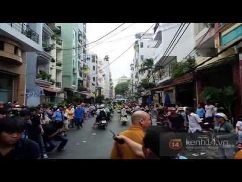 Bản sao của Đám Tang Wanbi Tuấn Anh Sáng 24/7/2013
