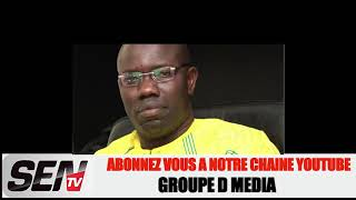 Revue de Presse Wolof Ahmed Aidara du Lundi  07 Octobre 2019