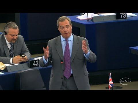 British eurosceptic MEPs warn of