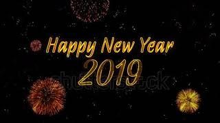 Happy new year 2019 5