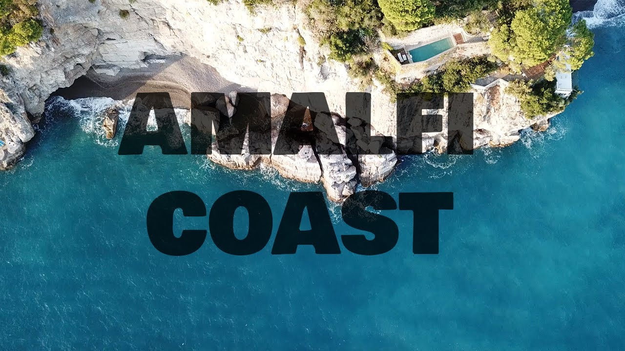 The Hotel Marincanto  │ Amalfi Coast, Italy